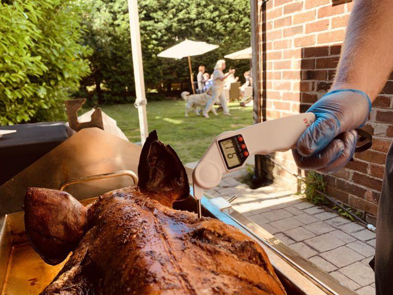 woolton hog roast 2